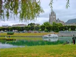 Photo de Saintes