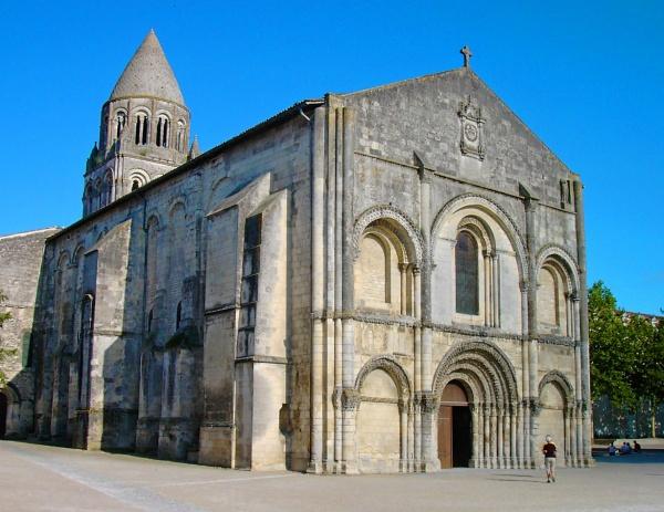 Photo Saintes - Saintes