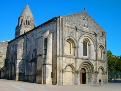 Photo paysage et monuments, Saintes - Saintes