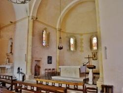 Photo paysage et monuments, Tonnay-Boutonne - église St Martin