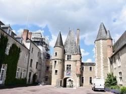 Photo de Aubigny-sur-Nère