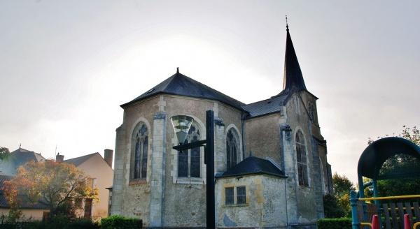 église Ste Catherine