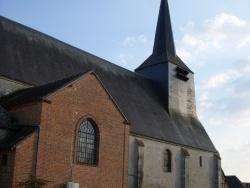 Photo paysage et monuments, Brinon-sur-Sauldre - Eglise