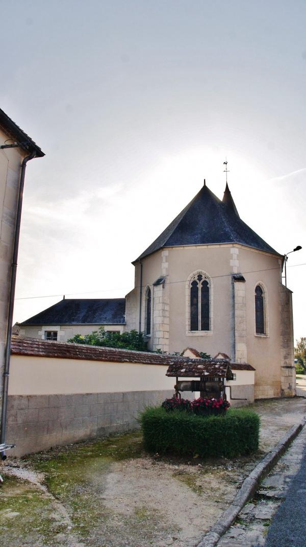 église Ste Anne