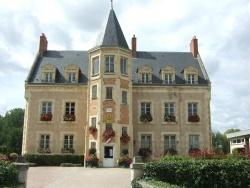 Photo paysage et monuments, La Guerche-sur-l'Aubois - Mairie de La Guerche