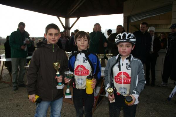Compétition VTT 2011