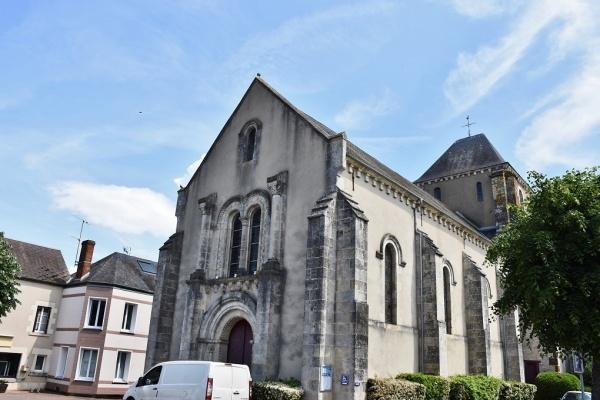 église Saint Symphorien