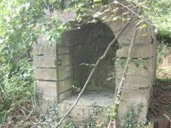 Photo paysage et monuments, Torteron - Poudrière , réserve de munitions pour une carrière