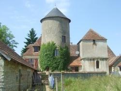 Photo paysage et monuments, Torteron - Le chateau des Berthun