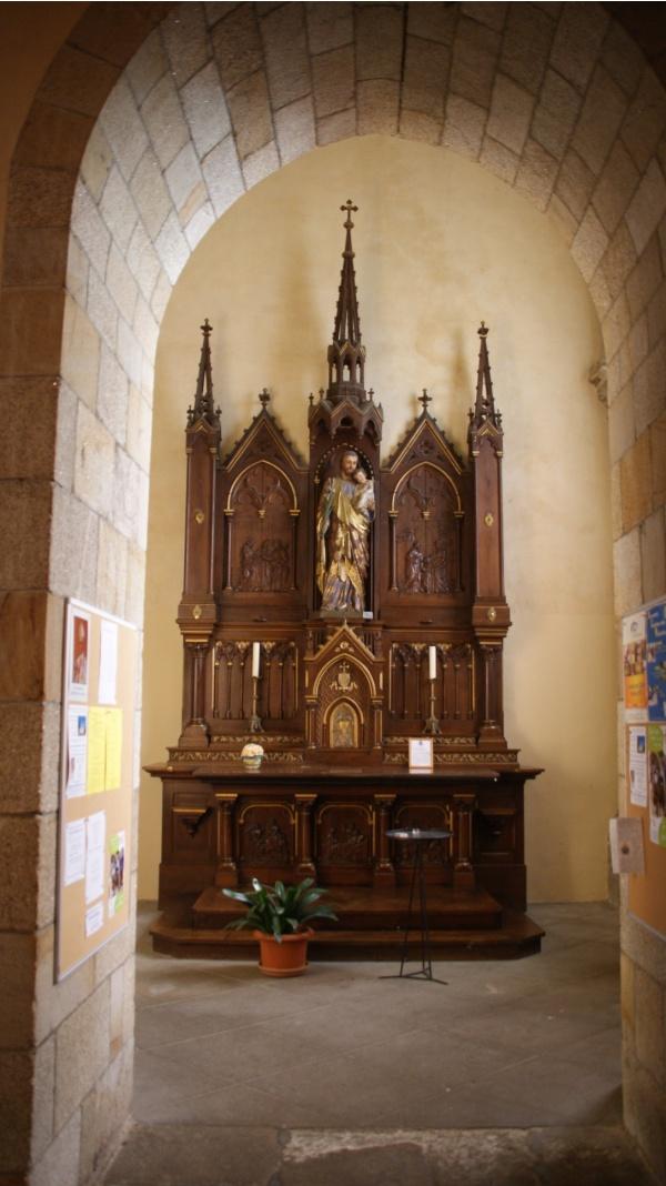 Photo Argentat - église St Pierre