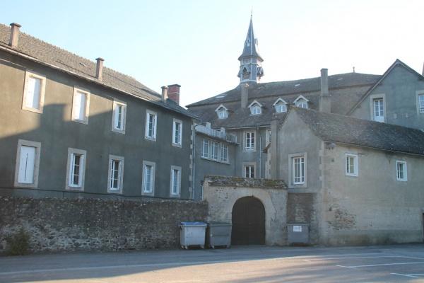 Photo Argentat - Le Village