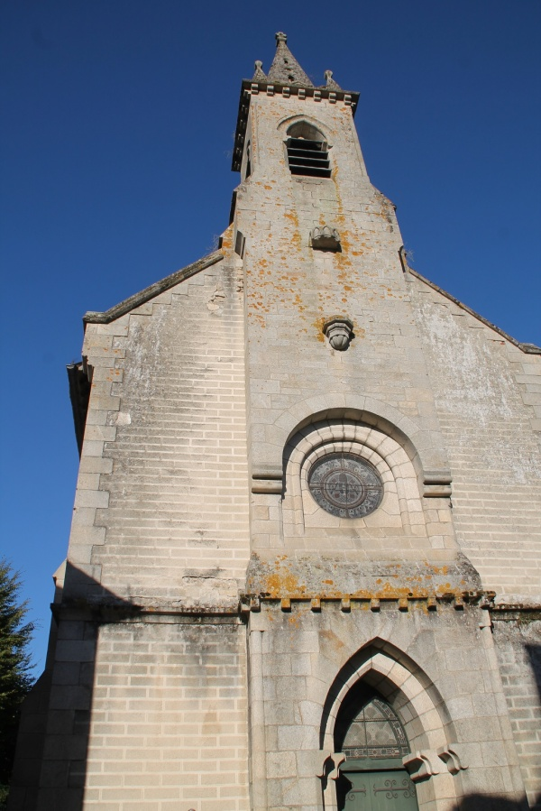 Photo Argentat - chapelle recollets