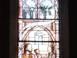 Photo paysage et monuments, Argentat - église St Pierre