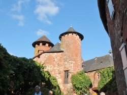 Photo de Collonges-la-Rouge