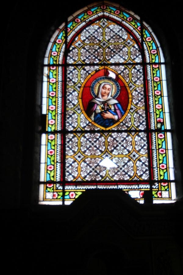 Vitraux St Pierre