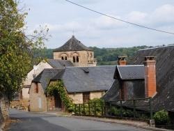 Photo paysage et monuments, Ligneyrac - le bourg