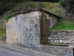 Photo paysage et monuments, Ligneyrac - lavoir
