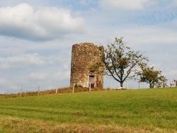 Photo paysage et monuments, Ligneyrac - tour