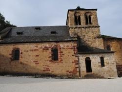 Photo paysage et monuments, Ligneyrac - église
