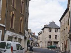 Photo paysage et monuments, Neuvic - Le Village