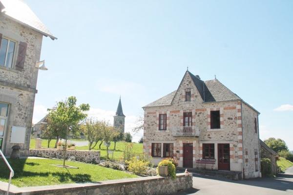Photo Saint-Bonnet-Elvert - Le Village