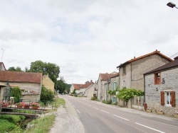 Photo paysage et monuments, Auxey-Duresses - Le Village