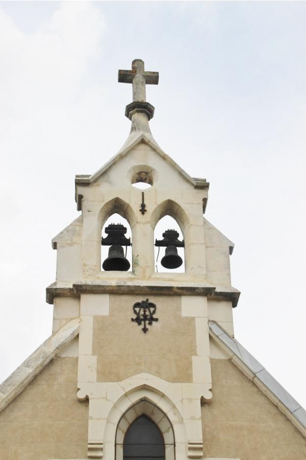 clocher chapelle des secours