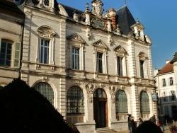Photo paysage et monuments, Beaune - Beaune-21-Caisse d'épargne.