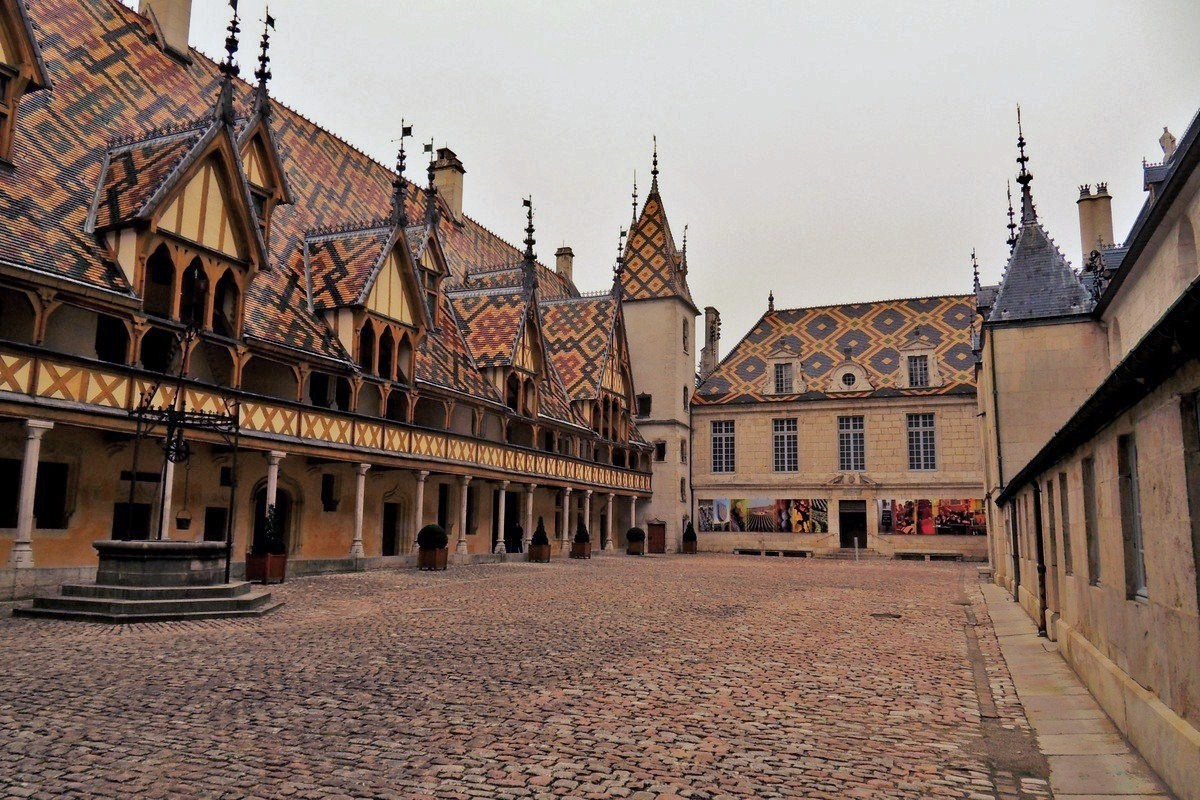 les photos de beaune 21200