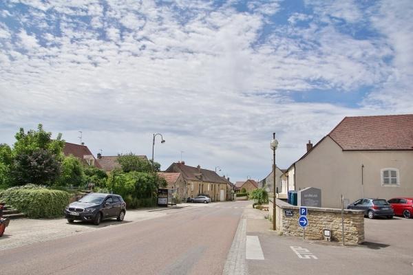 Photo Bligny-lès-Beaune - le village