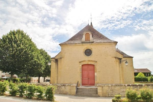 église Saint Baldoux