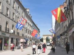 Photo paysage et monuments, Dijon - Dijon.21;Rue de la Liberté-2.