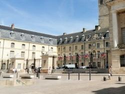 Photo paysage et monuments, Dijon - Dijon.21.Hôtel de ville.