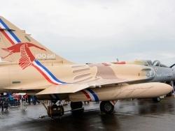 Photo paysage et monuments, Dijon - Dijon.21.Meeting aérien 9 Juillet 2017.Mirage 2000 hommage à G.Guynemer.