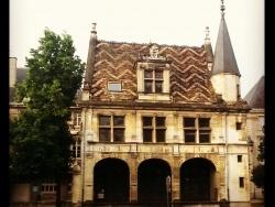 Photo paysage et monuments, Dijon - Ecole Saint-François de Sales (ancienne)