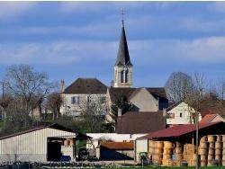 Photo de Magny-lès-Aubigny