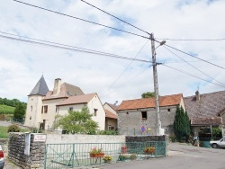 Photo paysage et monuments, Marcheseuil - Le Village