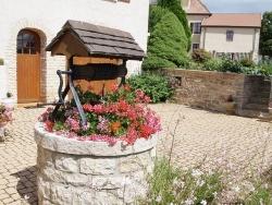 Photo paysage et monuments, Marcheseuil - le puit
