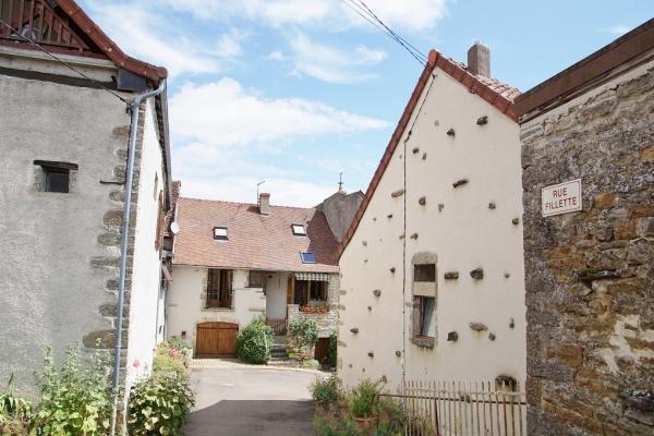 Photo Marcheseuil - Le Village