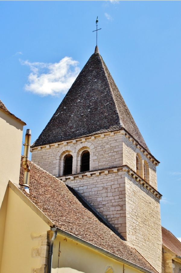 église St Laurent