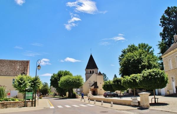 Photo Merceuil - Le Village