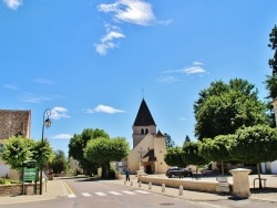 Photo paysage et monuments, Merceuil - Le Village