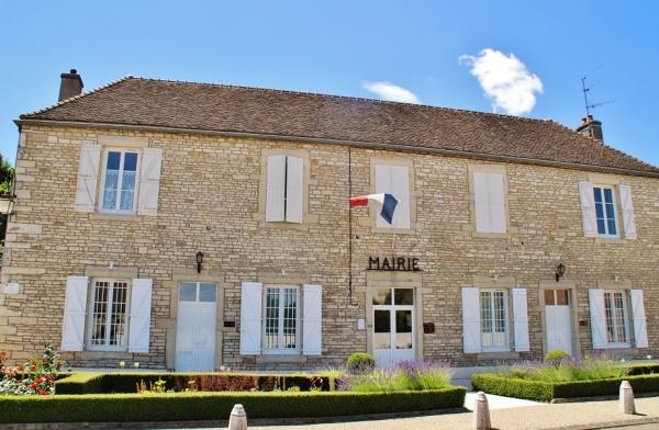 Photo Merceuil - La Mairie