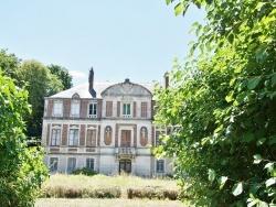 Photo paysage et monuments, Merceuil - le château