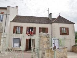 Photo paysage et monuments, Montagny-lès-Beaune - la mairie