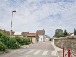 Photo paysage et monuments, Montagny-lès-Beaune - le village