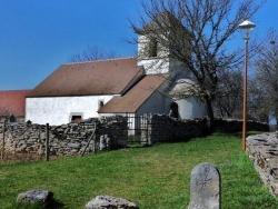 Photo paysage et monuments, Montceau-et-Écharnant - Echarnant;Chapelle des Templiers.