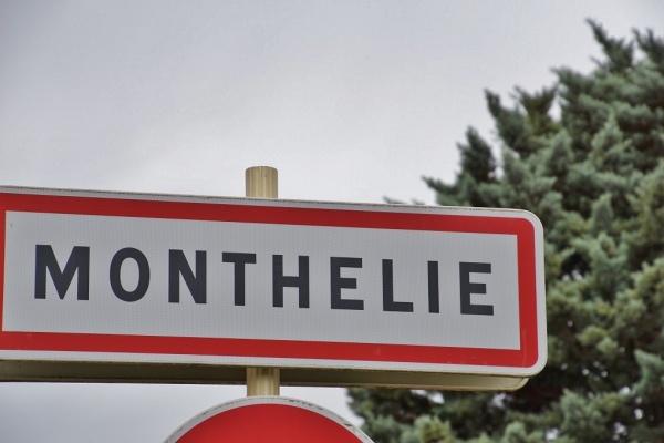 Photo Monthelie - monthelié (21190)