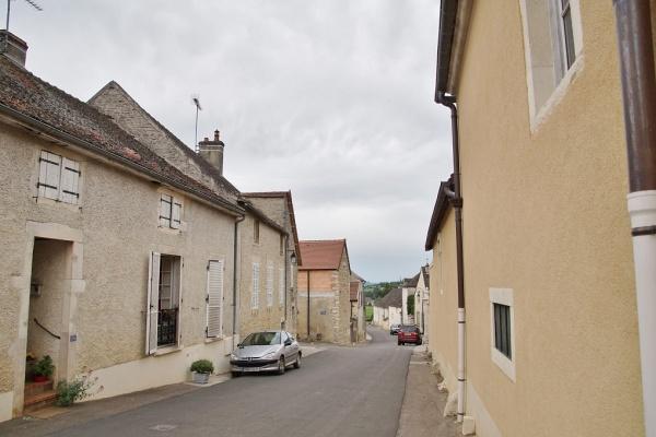 Photo Monthelie - le village