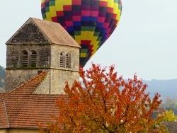 Photo paysage et monuments, Nantoux - Eglise a Nantoux